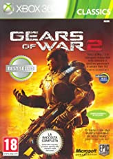 Gears Of War 2 - Classics Edition