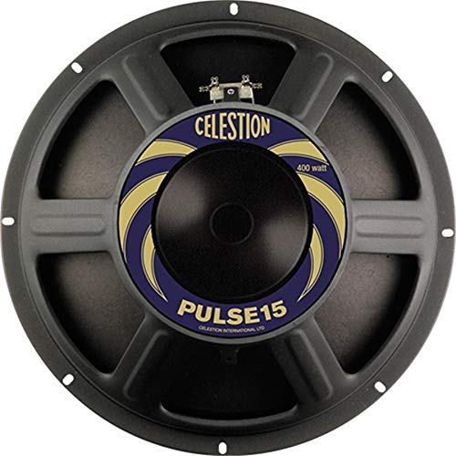 ALTAVOZ CELESTION PULSE15 15