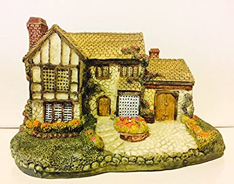 Olde English Country House Collection Very Detailed Cottage