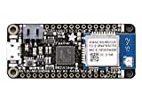 Adafruit Feather M0 WiFi with UFL - ATSAMD21 + ATWINC1500 - fw 19.4.4