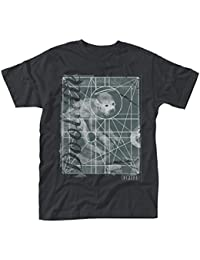 Official Pixies T Shirt - Doolittle - Mens T Shirt