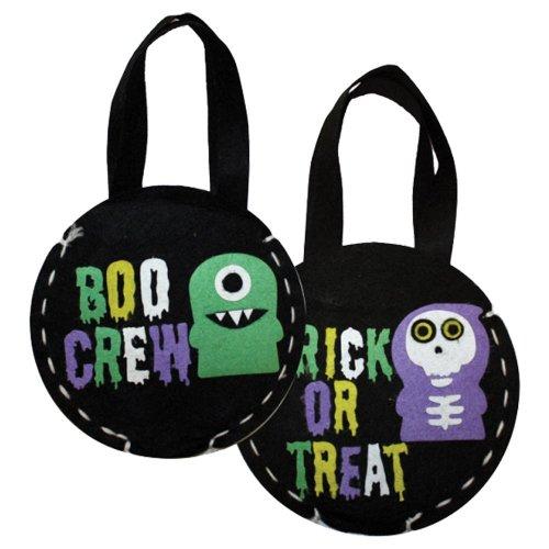Amscan International Boo Crew T und T Bag Craft Kit