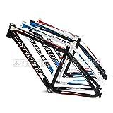 66cm yasite Mountain Bike MTB Fahrrad Alu Rahmen 43,2cm