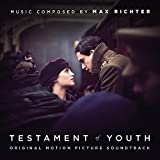 Testament of Youth (Original Soundtrack)