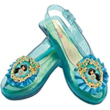 Disney Princess Jasmine Sparkle Zapatos