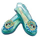Disney Princess Jasmine Sparkle Zapatos