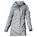 Owney Arctic Parka Damen- Winterparka Parka Jacken Damen Owney Winterjacken Grey XS - 3XL