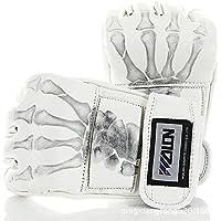 Anillo de la lucha de entrenamiento a menudo con guantes grappling-guantes de artes marciales saco de arena para guantes de boxeo