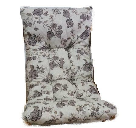 Coussin de rechange rembourré pour fauteuil relax, chaise longue, fauteuil