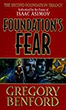 Foundation's Fear (Second Foundation Trilogy, Band 1)
