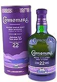 Connemara 22 Jahre 0,7l