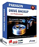 Paragon Drive Backup 9.0 Professional Edition