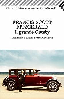 Il grande Gatsby (Universale economica. I classici) di [Fitzgerald, Francis Scott]