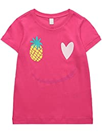 ESPRIT KIDS, T-Shirt Fille