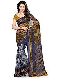 f307f8eacfb193 Chiffon Women s Sarees  Buy Chiffon Women s Sarees online at best ...