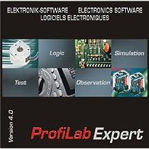 ProfiLab Expert 4.0 - Messen, Steuern, Regeln...
