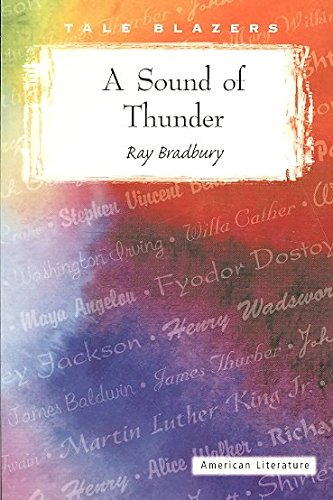[(A Sound of Thunder)] [By (author) Ray Bradbury] published on (September, 2002) (A Sound Of Thunder Von Ray Bradbury)