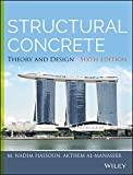 Structural Concrete: Theory and Design, Sixth Edition