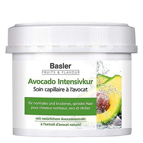 Avocado Intensiv Haarkur, 500ml