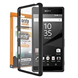 Orzly® FUSION Bumper Case/ Orzly® FUSION Schutzhülle mit