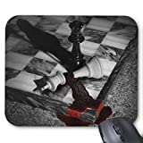 Chess - Check Mate Mouse Pad