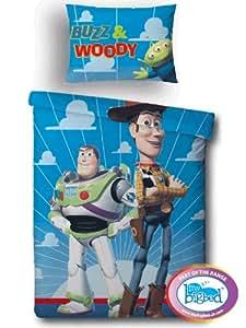 Character World Toy Story Infinity Junior Panel Duvet Set