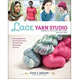 Lace Yarn Studio: Garments, Hats and Fresh Ideas for Lace Yarns