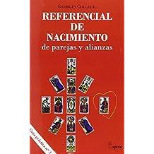 REFERENCIAL DE NACIMIENTO de parejas y alianzas