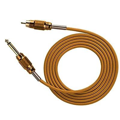 Silikon-weiche RCA Connect Cord