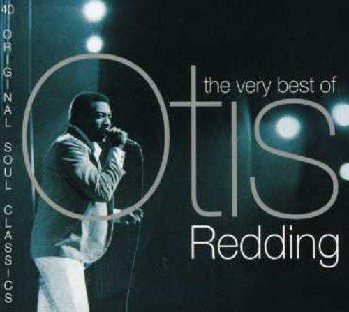 The Very Best of Otis Redding (Otis Redding Greatest Hits)