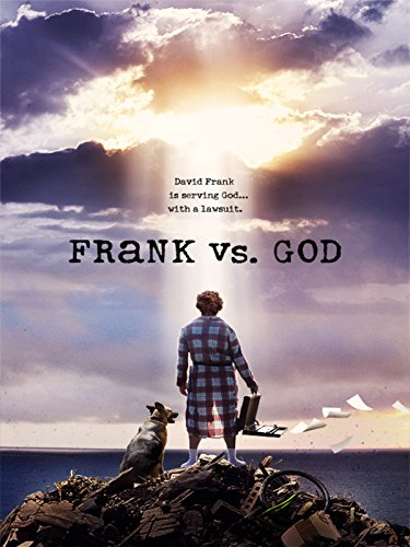 Frank vs God Cover