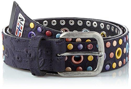 napapijri-cinturon-para-mujer-color-azul-blu-marine-176-talla-unica