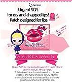 Berrisom SOS! Oops My Lip Patch | Moisturizing & Nourishing | For dry lips | 3g x 1 Piece | K-beauty