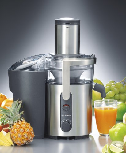 Gastroback 40127 Design Multi Juicer VS