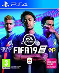 Idea Regalo - FIFA 19 - PlayStation 4