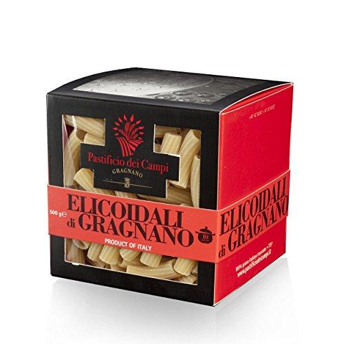 Pastificio dei Campi - Elicoidali Pasta aus Gragnano 500g