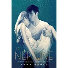 [(Of Neptune)] [By (author) Anna Banks] published on (June, 2015)