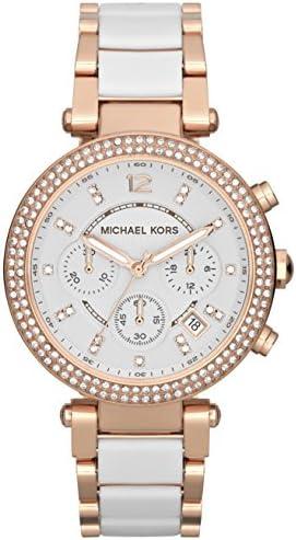 Michael Kors Chronograph Womens Watch