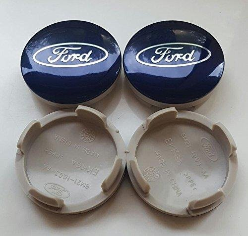 set-of-4-ford-alloy-wheel-hub-center-caps-54mm-dark-blue-silver-logo
