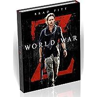 Guerra Mundial Z - Ed. Digipak exclusiva Amazon, limitada en unidades