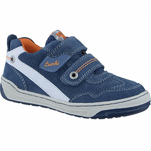 Lurchi Bruce 33-14712-32 Größe 32 Blau (jeansblau)