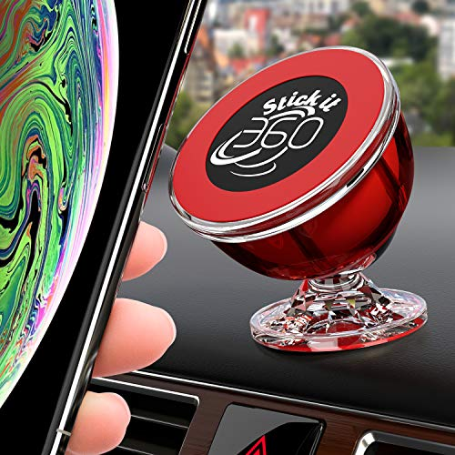 Magnetic Car Phone Holder - New ...