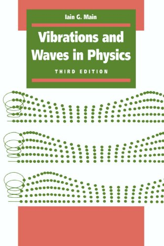 Vibrations and Waves in Physics: Third Edition