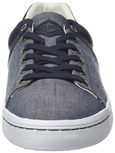 PLDM by Palladium Herren Flag Mix Cvs Sneaker Blau (Blue)
