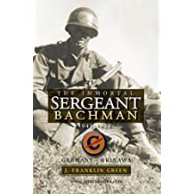 Immortal Sergeant Bachman (English Edition)