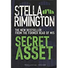 [ SECRET ASSET BY RIMINGTON, STELLA](AUTHOR)PAPERBACK