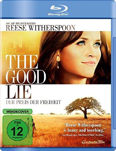 Price comparison product image The Good Lie - Der Preis der Freiheit