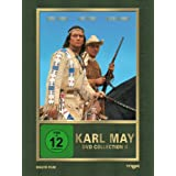 Karl May DVD-Collection 2