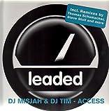 Access [2xVinyl] [2x Vinyl Single 12'']
