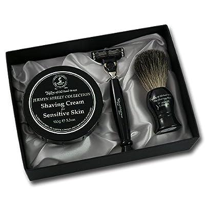 Taylor of Old Bond Street Jermyn Street Complete Shaving Gift Set